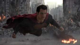 Henry Cavill is the latest actor to wear