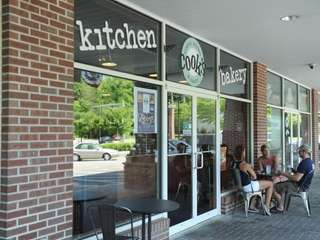 Cook's Scratch Kitchen in Northport is a counter-serve