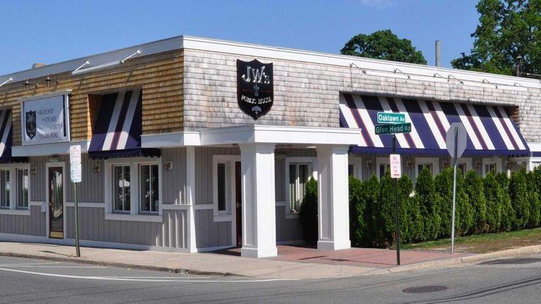 JW's Public House opened on June 3 in