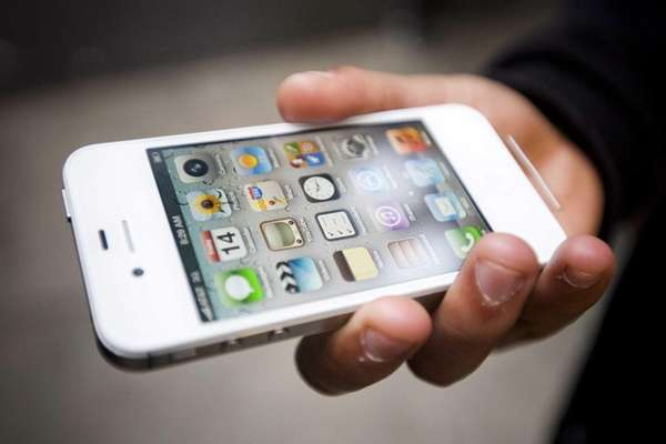 Apple says its new iOS 7 system will