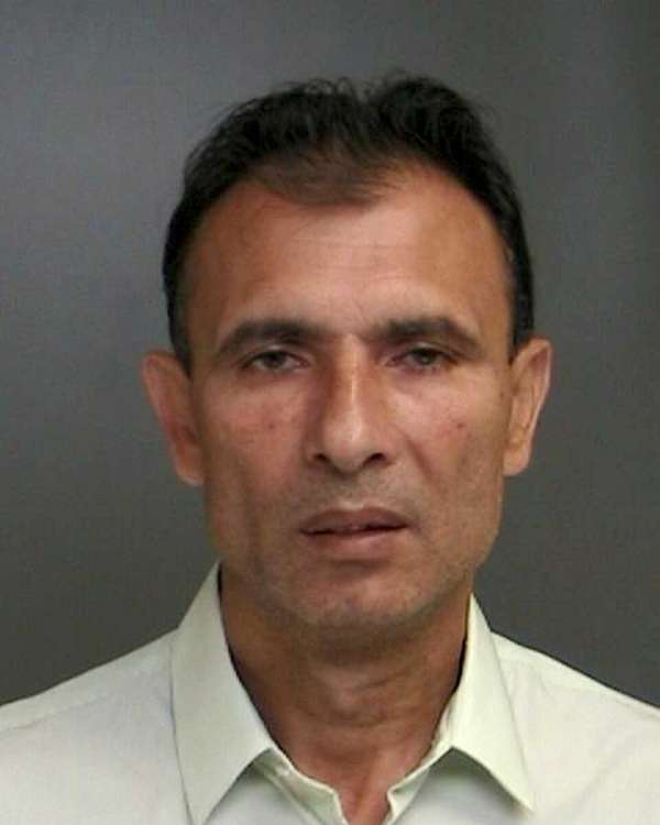 Marian Serban, 43, has been charged with grand