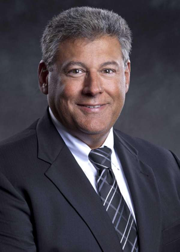 Vincent Paolucci has been promoted to operational leader