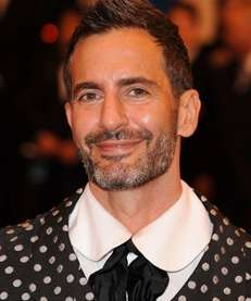 Fashion designer Marc Jacobs will launch his first