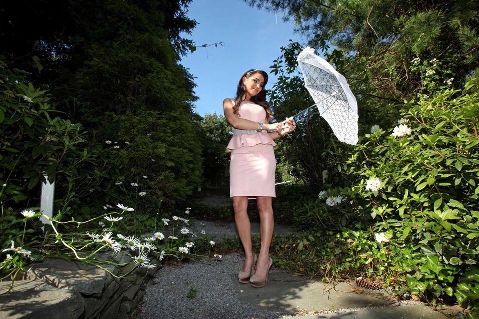 Erica Gimbel, of Bravo's