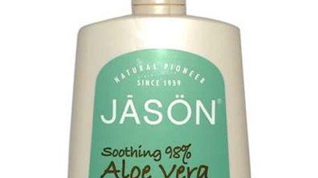 You can use Jason Aloe Vera 98% Gel