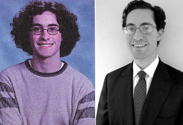 ZACHARY ZWILLINGER, WARD MELVILLE HIGH SCHOOL After graduating