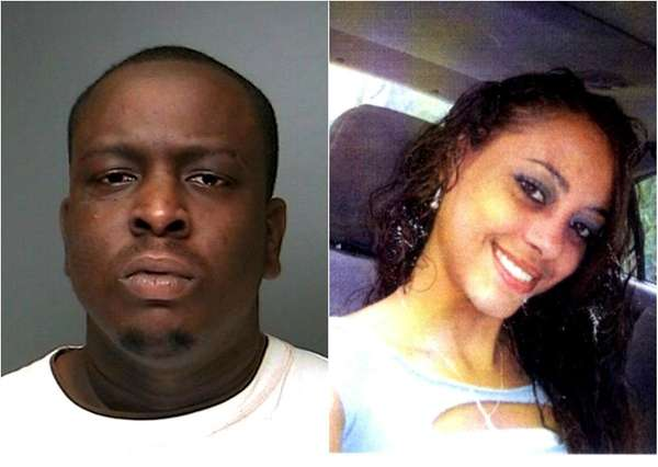 Left: This Feb. 8, 2010 police photo shows