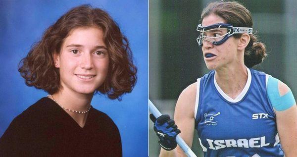 ALICIA PERRY, PORTLEDGE SCHOOL Alicia Perry grew up