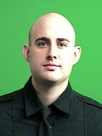 Joseph Koch, an off-duty NYPD officer, was shot