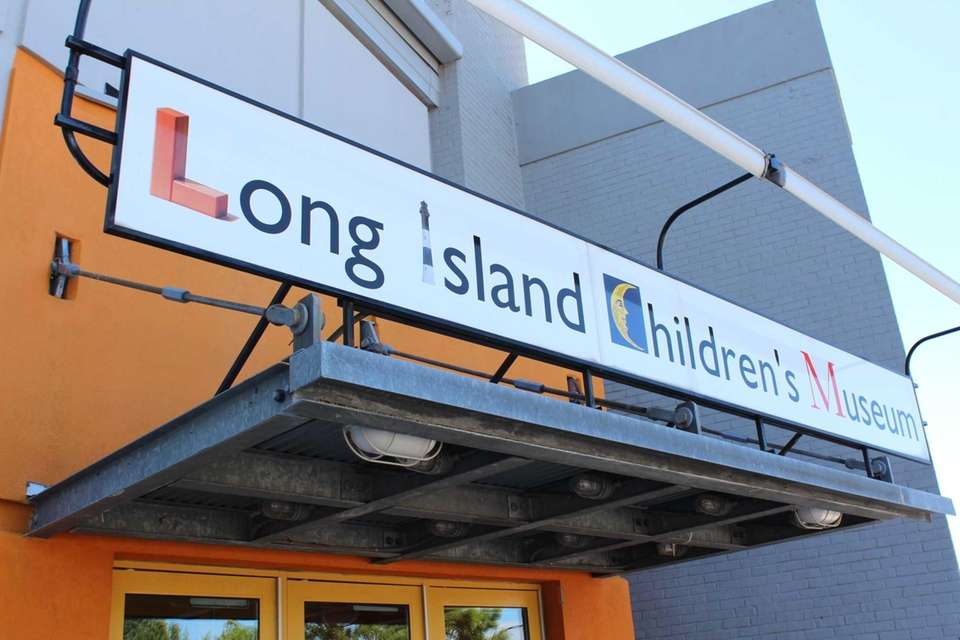 The Long Island Children's Museum