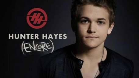 Hunter Hayes releases