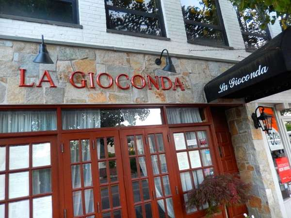 La Gioconda in Great Neck. (May 10, 2013)