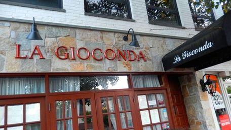 La Gioconda in Great Neck. (May 10, 2013)