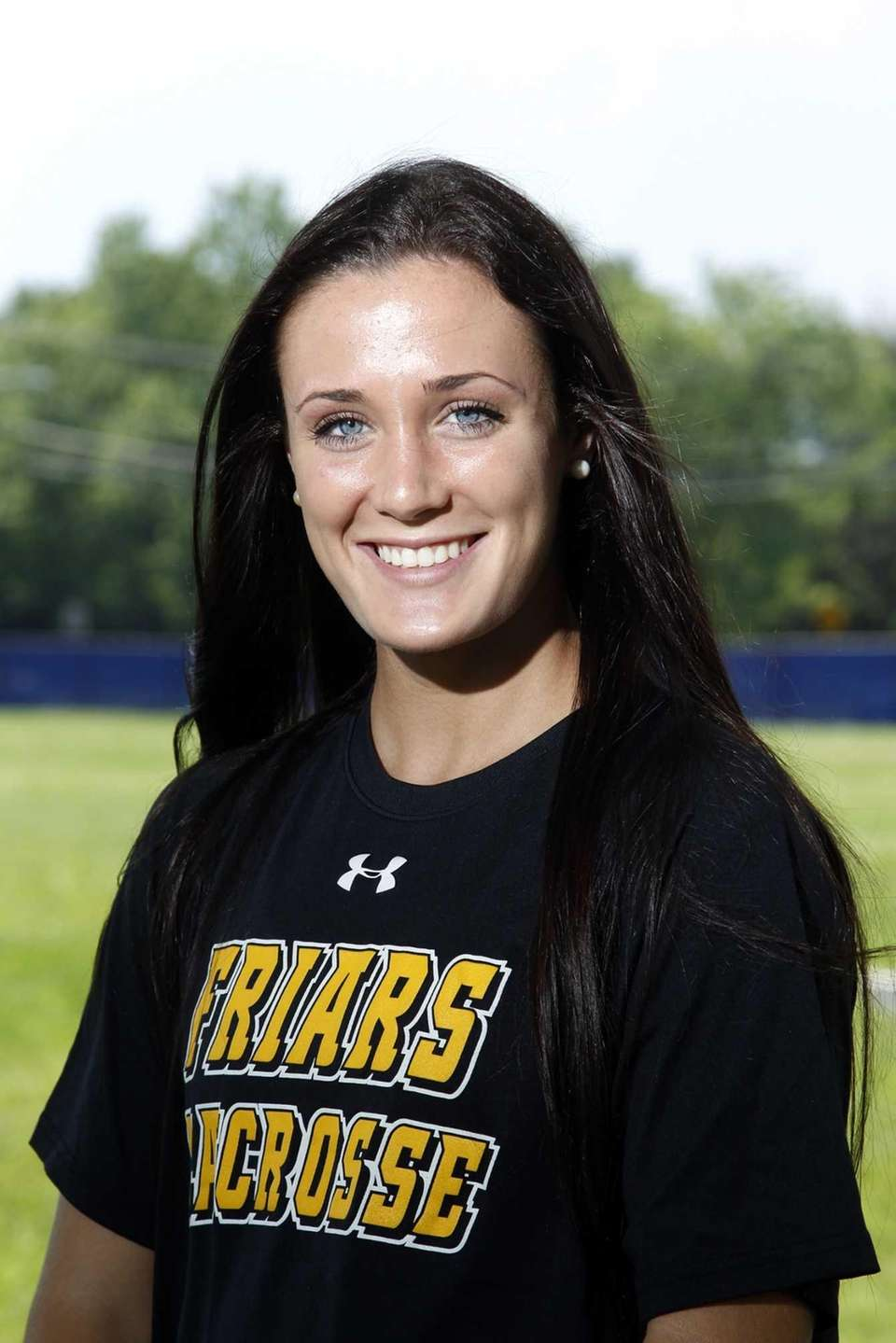 MAGGIE BILL, Long Island Player of the Year