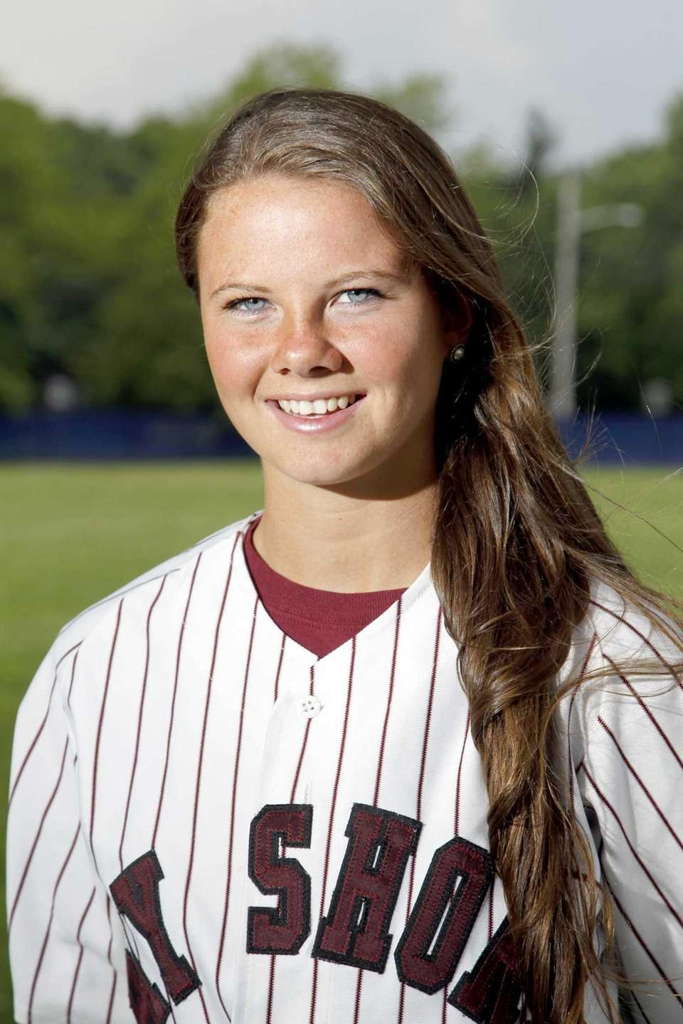 COURTNEY SYRETT Long Island Player of the Year