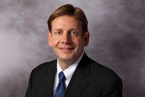 Jerry Herrmann has joined Capital One Bank, equipment