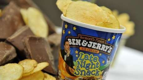 Ben & Jerry's co-founder Ben Cohen will give