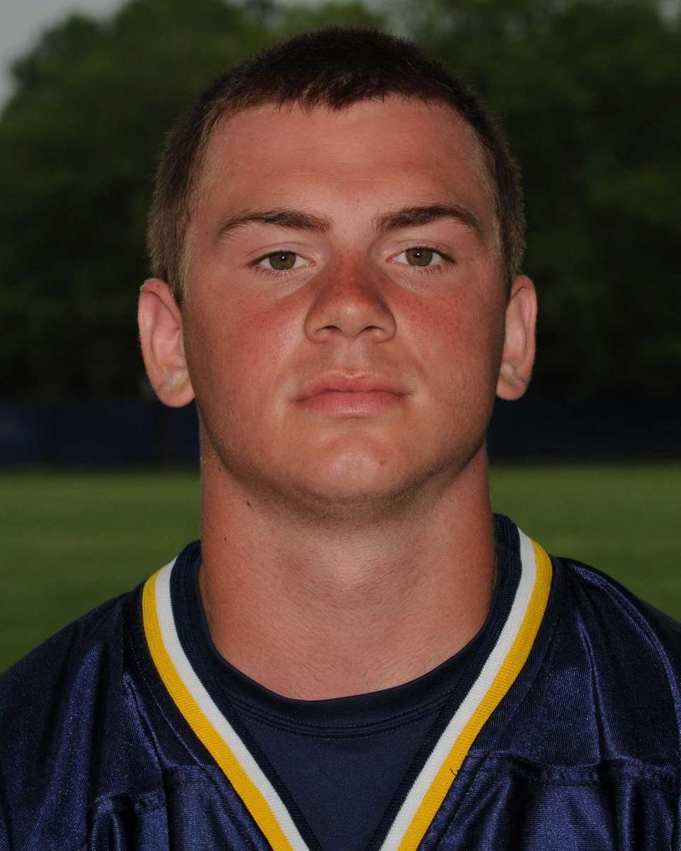 TIM ROTANZ, Long Island Player of the Year