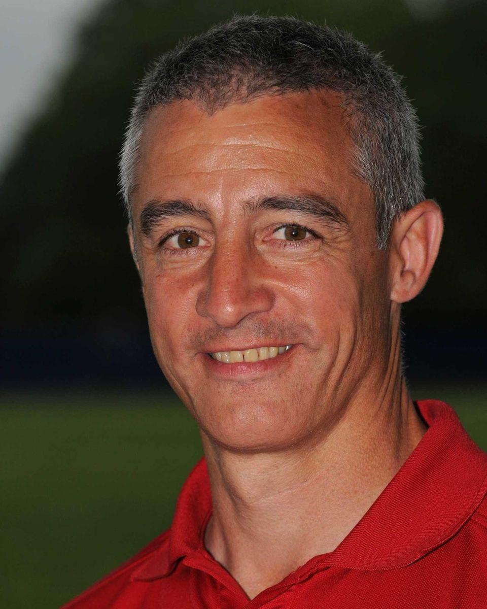REID SCLAFANI Coach of the Year, Garden City