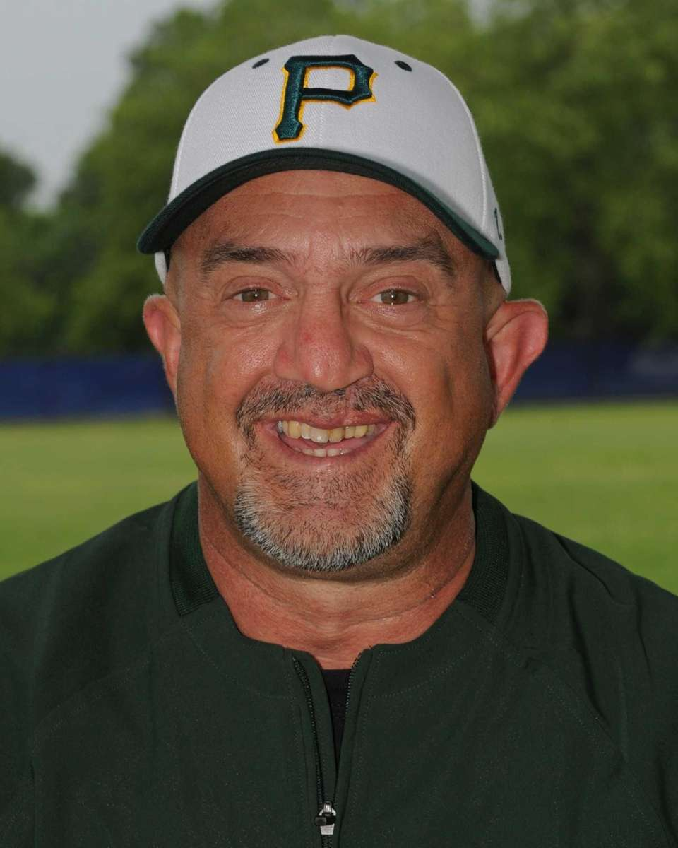 LOU PETRUCCI Suffolk co-Coach of the Year, Ward