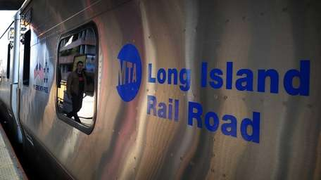 The LIRR received the gold award for safety
