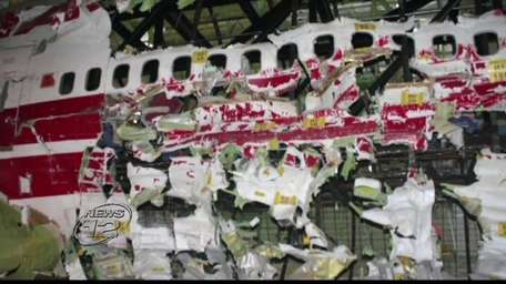 Calls made to reopen TWA Flight 800 investigation