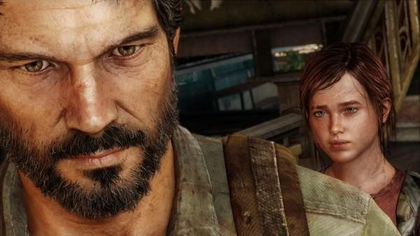 "In ""The Last of Us,"" players guide survivors"