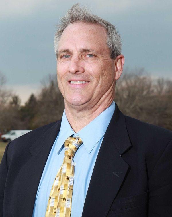 Bruce Haller, Suffolk girls basketball Coach of the