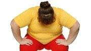 Study shows excess weight harms cardiovascular system without