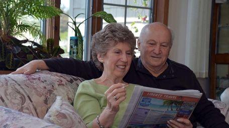 Ken Sparks, 77, Deer Park -- 3 children,
