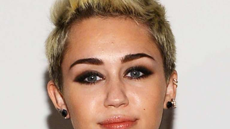 Miley Cyrus We Cant Stop Video Puts Image Above Music Newsday