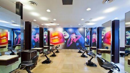 This June, nuBest Salon and Spa in Manhasset