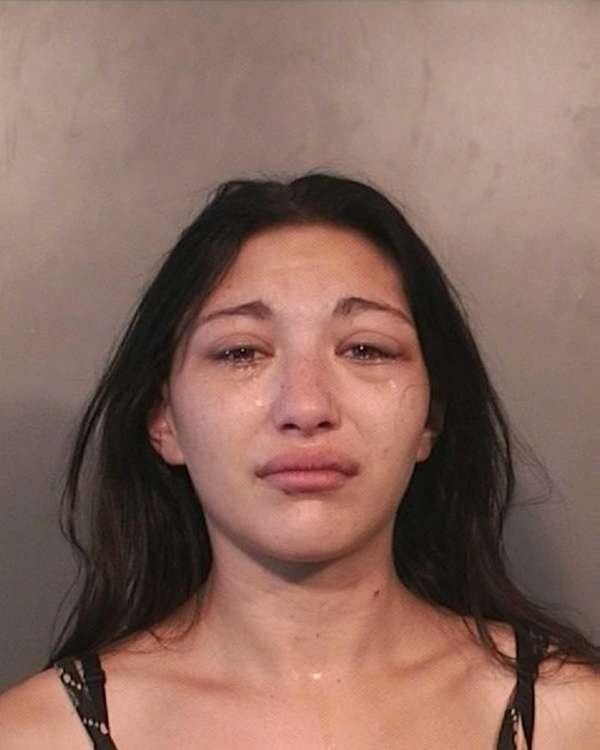 Tarrah Gore, 23, of Rockville Centre, faces charges