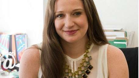 Ashley Parrish