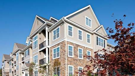 An image of what housing at an Islip