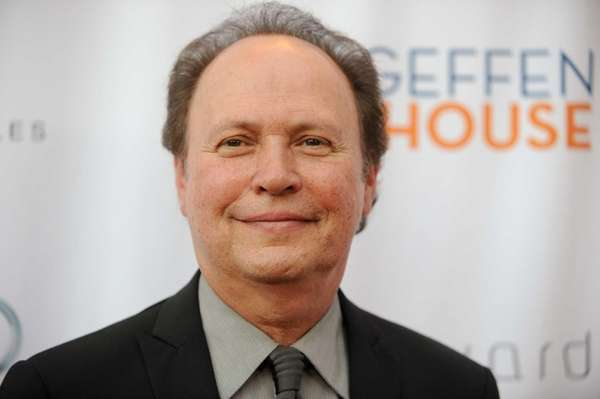 "Billy Crystal: ""No matter where you were you"