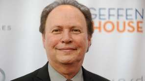 Billy Crystal: