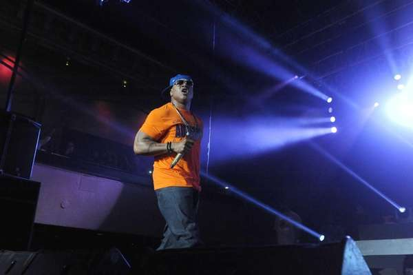 LL Cool J is one of three Long