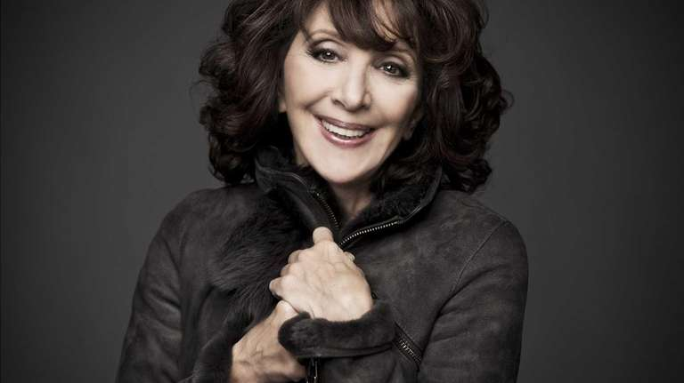 Tony winner Andrea Martin, who plays Pippin's grandmother