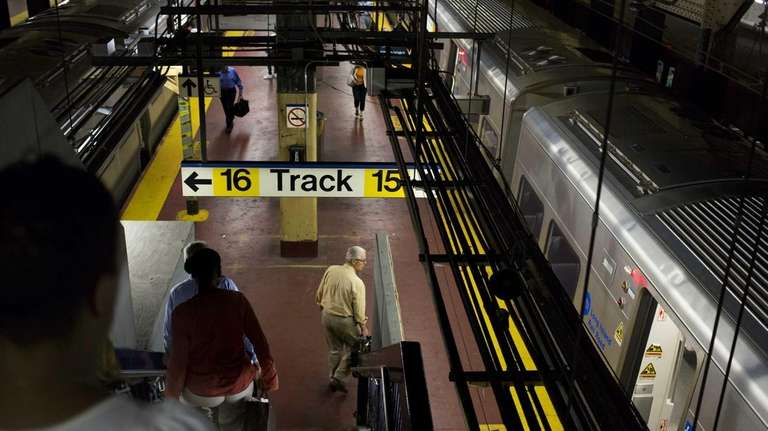 The MTA and other public transportation providers in