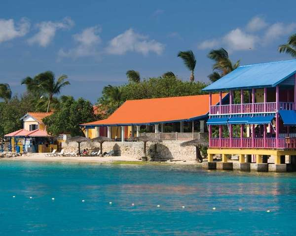 Divi Flamingo Beach Resort & Casino Bonaire offers