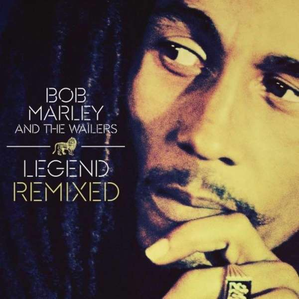 Bob Marley's quot;Legend Remixedquot; for release on June