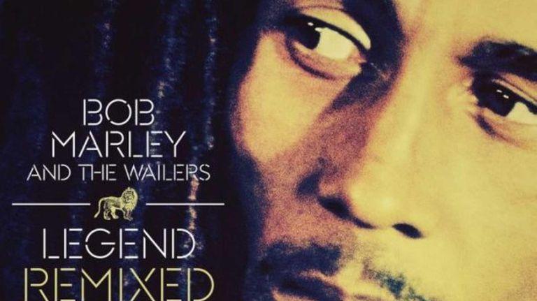Bob Marley's
