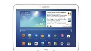 Samsung is putting three new tablets in the