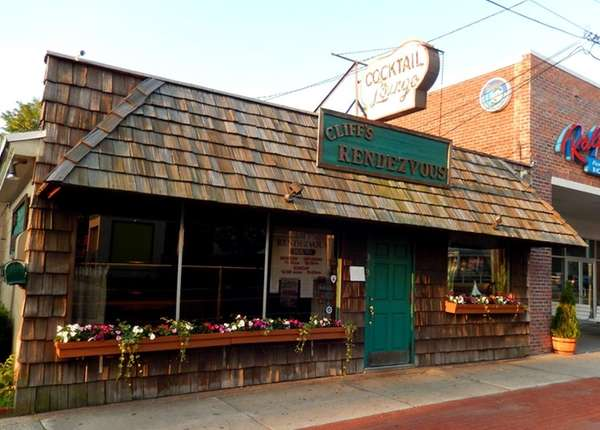 Cliff's Rendezvous in Riverhead. (May 23, 2013)