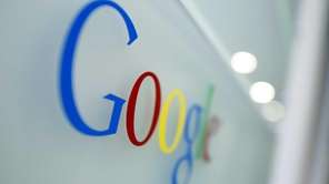 A coalition of Google's competitors urged the European