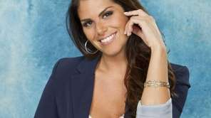Amanda Zuckerman, 28, a Real Estate agent from
