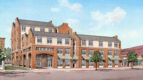 The Patchogue Village board of trustees has approved