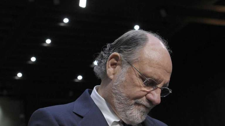 A suit against Jon Corzine, 66, would mark