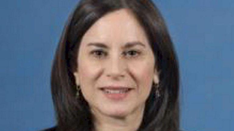 Susan Kupferman, senior adviser to the chairman of